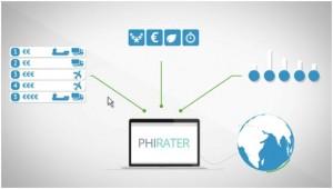 Phirater