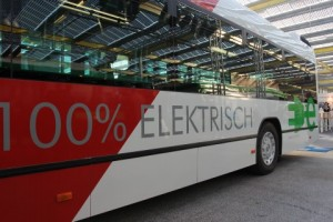 elektrischebus