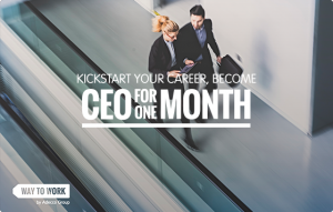 ceo-for-one-month