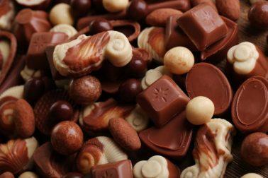 verschillende-soorten-chocolade