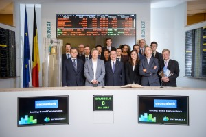 151208 Euronext Bell Ring 3